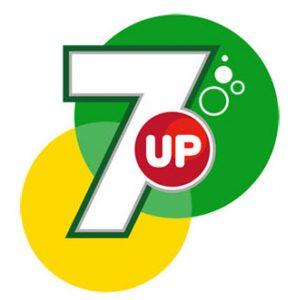7up logo